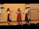 Золотые купола Лилия Селезнёва, Марина Афанасьева - «Ти ня ты ко мне молодчик приходил»