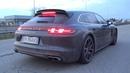 Porsche Panamera Turbo Sport Turismo 4.0 Twin Turbo V8 Engine Sounds!