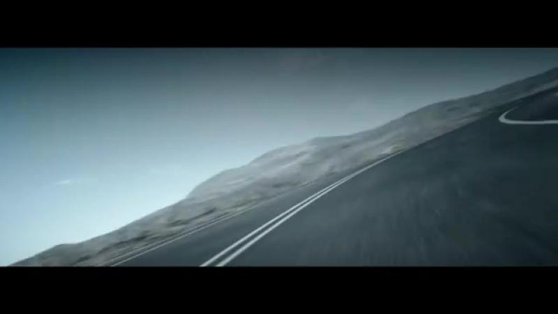 Bugatti Divo On the way to California
