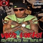 Vybz Kartel альбом Defend Mi Self
