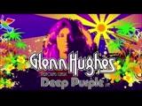Glenn Hughes Performs Classic Deep Purple Live - Pescara (31 July 2018)