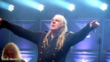 SAXON - 747 They Played Rock and Roll - Toulouse - Le Bikini - 09102018