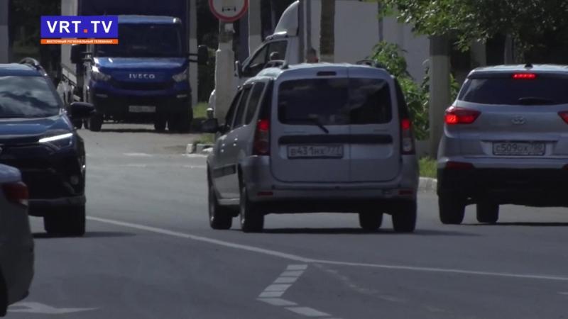 28 из 36-ти: ремонт дорог в городе идет с опережением графика.