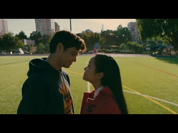 Lara Jean AND Peter LOVE STORY To All the Boys I've Loved Before