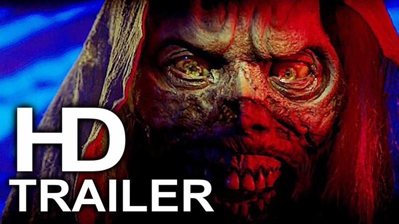 Creepshow TV Series (Comic-Con Trailer)