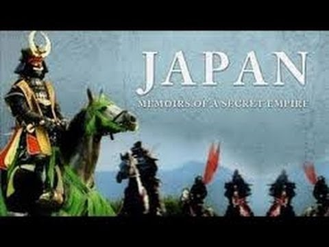 History Channel Documentary Ancient Japan Memoirs of a Secret Empire