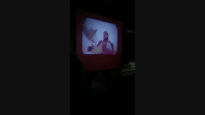 Joint aspect live from kodgoroda fest
