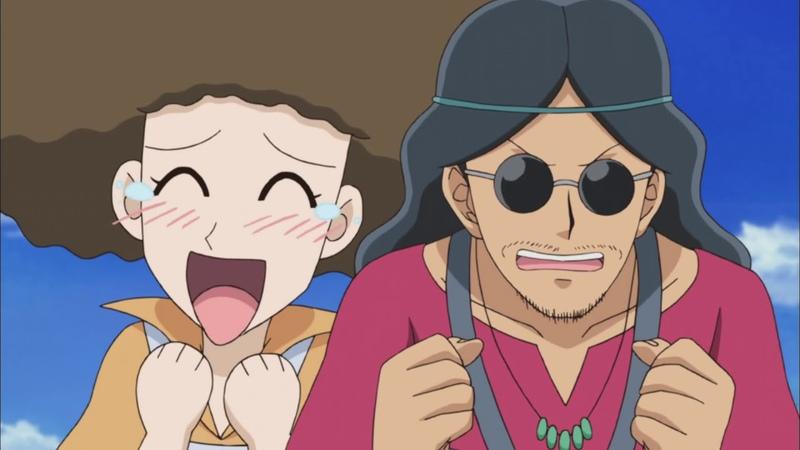 Yu-Gi-Oh! 5D's 1x32 (Sinais Sombrios: Parte 1) LAS dub
