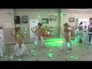 танец Египет