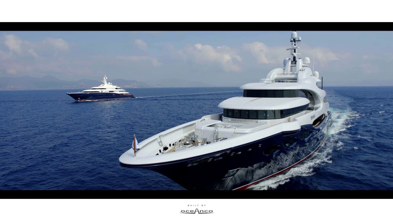 OCEANCO CORPORATE VIDEO 2017