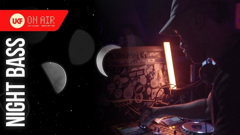 TS7 - UKF On Air x Night Bass 2018 (DJ Set)