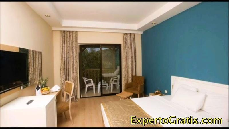 Crystal Green Bay Resort Spa, Bodrum, Turkey
