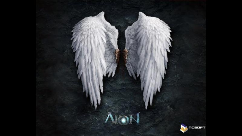 Aion Destiny 1.9 [Day 4] Святилище Огня и прочее