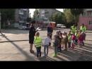 Урок дорожной безопасности в Ярцево-Ярцево