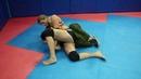 Mixed wrestling story. Part 1 Russian Ivan vs Yana Iron