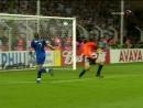 Гол Дель Пьеро в ворота сборной Германии в полуфинале ЧМ 2006