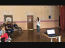 Public Talk с Дианой Пиньтя Другие миры в пространстве и времени