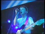 New Order live, Hacienda 1985, 'As It Is When It Was'