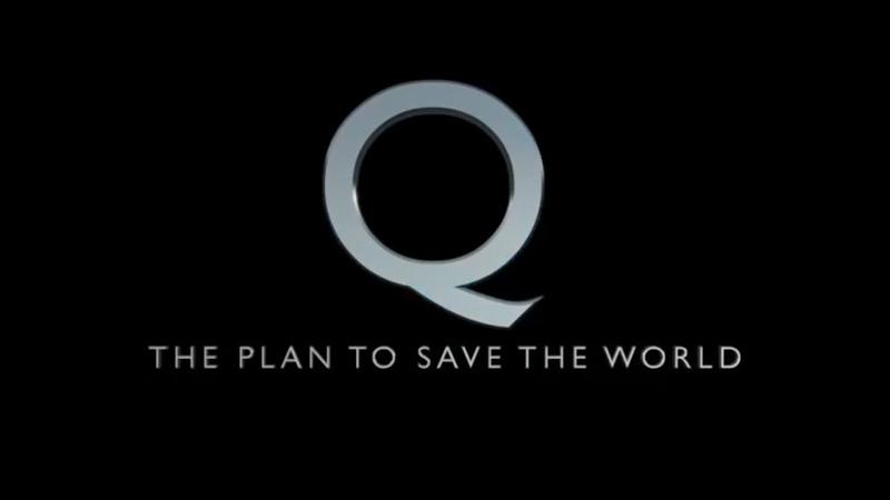 Q - El Plan Para Salvar el Mundo