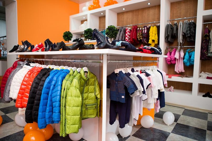 Именно поэтому бизнес, связанный с детскими товарами, всегда приносит  прибыль. Мы расскажем, как открыть магазин детской одежды с нуля и сколько  ... ef3b7a98898