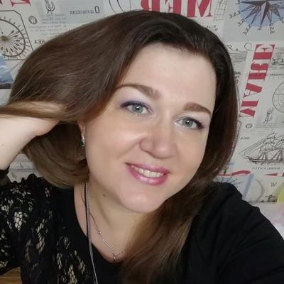 Евгения Цыганкова