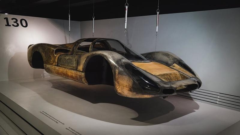Porsche Museum Stuttgart | VWHome