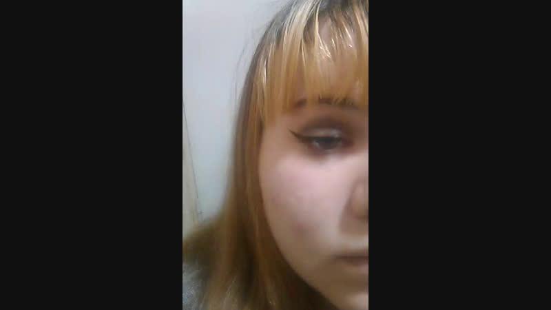 Антонина Саватеева - Live