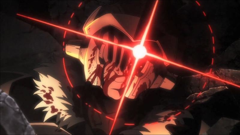 Goblin Slayer - RISE (AMV)