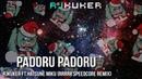 Padoru Padoru Hatsune Miku Speedcore Remix by RRRRR