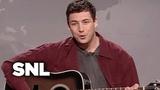 Adam Sandler The Hanukkah Song III - SNL