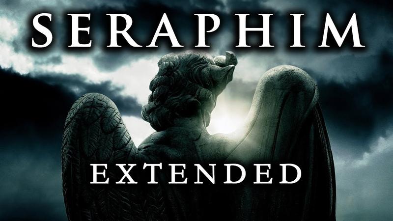 Seraphim [GRV Extended RMX] - City of the Fallen