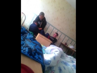 Дима Лебедев - Live