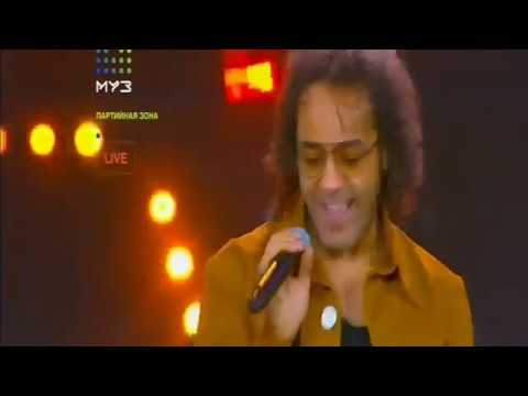 Группа ПМ - Юбилейный концерт. 20 лет. (Партийная зона, Муз ТВ, 21.10.2018)