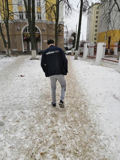 Данил Малышев