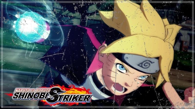 Naruto To Boruto Shinobi Striker: ALL UNLOCKABLE MENTOR JUTSU