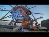 Monolink (live) - Mayan Warrior - Burning Man 2018