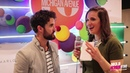 Showbiz Shelly Chats With Darren Criss