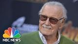Stan Lee, Marvel Comics Creator, Dead At 95 NBC News