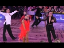 Антон и Валерия Семёновы Джайв API TV DANCE STARS