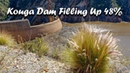 Kouga Dam Filling Up 48% in 2018