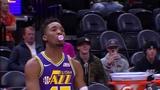 Houston Rockets vs Utah Jazz December 6, 2018