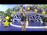Kate Ryan Ella Elle La (ZDF- Fernsehgarten 14.05.2017)
