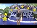 Kate Ryan «Ella Elle La» (ZDF- Fernsehgarten 14.05.2017)