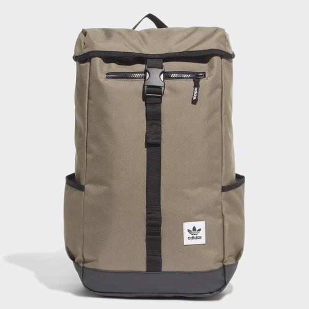 Рюкзак с верхней загрузкой Premium Essentials
