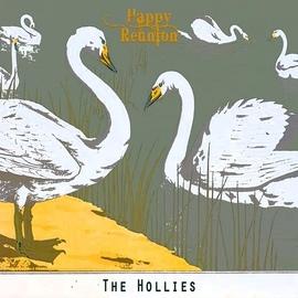The Hollies альбом Happy Reunion