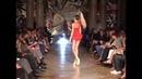 Показ мод. Хождение на каблуках. Прикол. Fashion show. Walking in high heels. Funny Fail