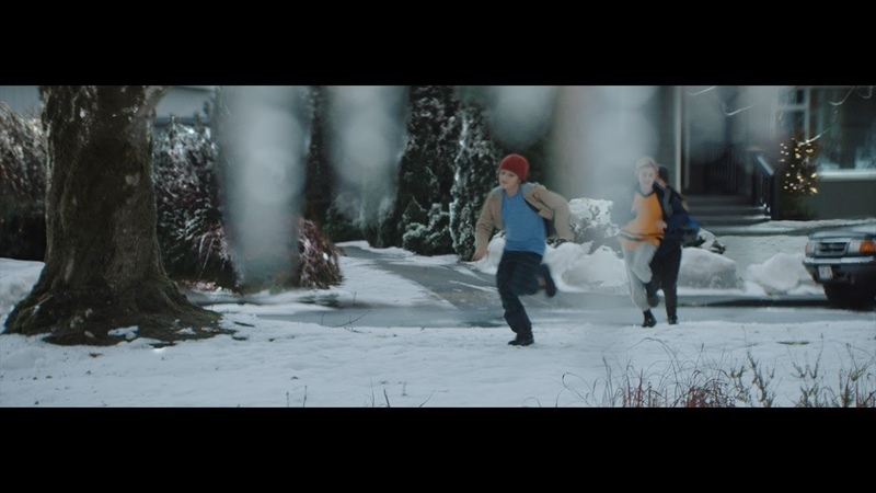 Microsoft 2018 Holiday Ad: Reindeer Games | Featuring Owen and The Xbox Adaptive Controller