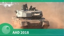 Africa Aerospace Defense AAD 2018 Show Preview