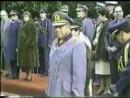 Héroes sin capa. El Puntarenazo (26 de febrero de 1984). El dictador no puede creer que en su cara le griten asesino... ¡Épico,