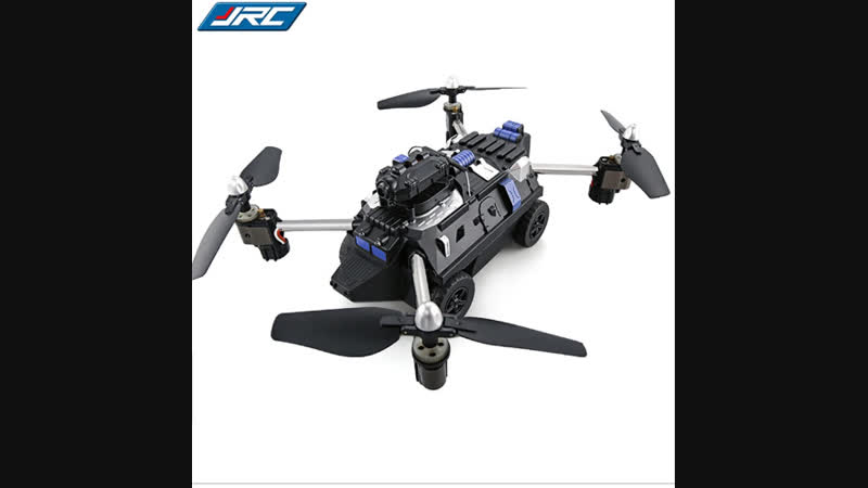 JJRC H40WH 720P Camera